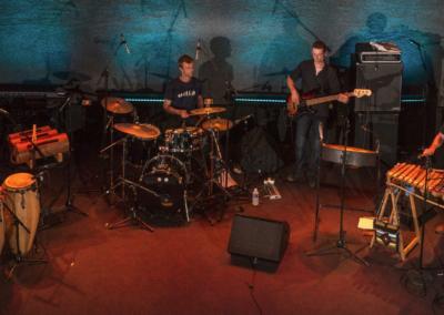 Cyril Decubber - Kâla [Ethno Groove]