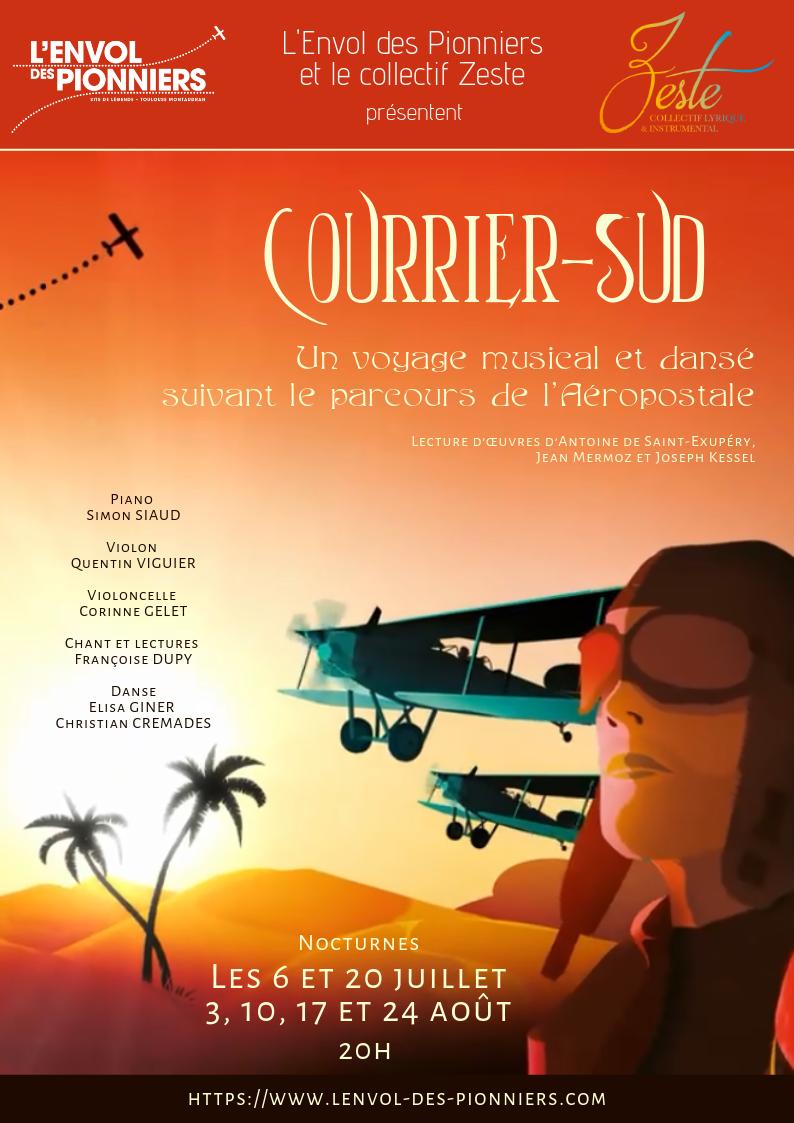 Courrier-Sud
